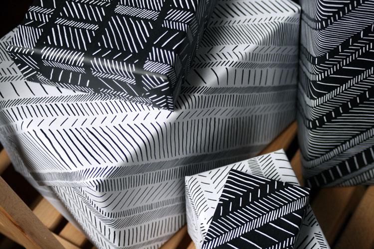 Conveyor Print Detail